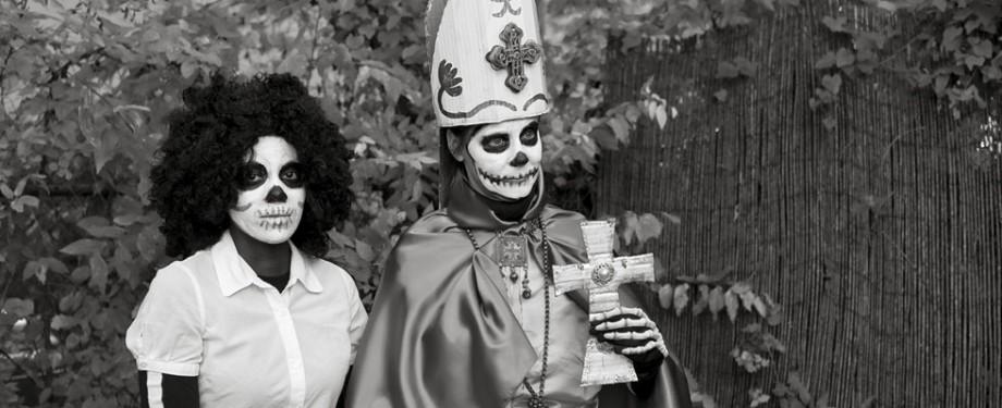 Day of the Dead Austin photos by Brian Birzer