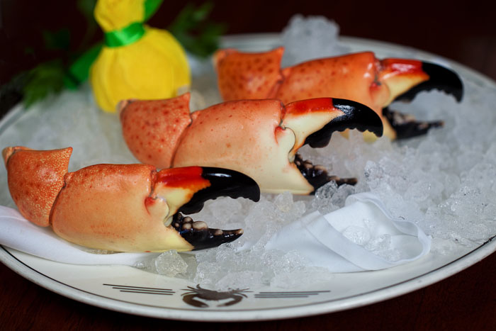 Truluck's Florida Stone Crab