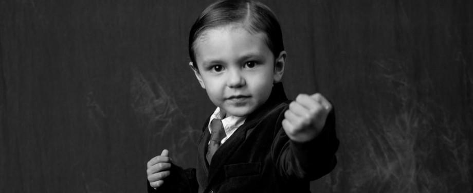 Austin Child Portrait Photographer Brian Birzer