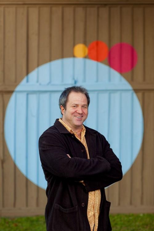 Murph Wilcott - owner, TFB