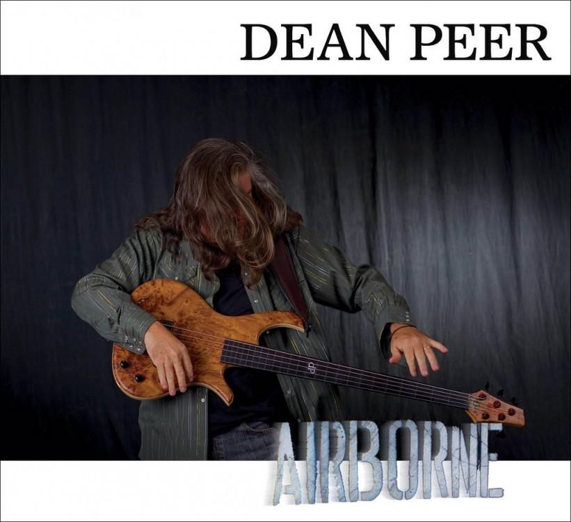 Dean Peer Album Airborne