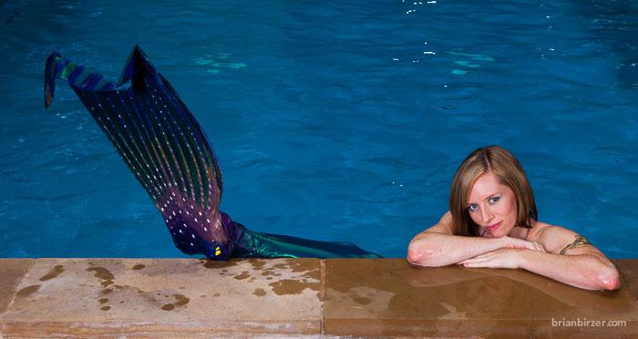 Mermaid Citrine